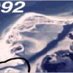 Shell Key 1992